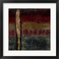 Moonlit Forest IV Framed Print