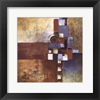 Framed Contemplation - Mini