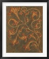 Framed Go For Baroque I