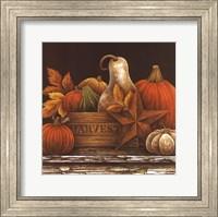 Framed Fall Favorites