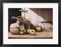 Framed Orchard Fresh