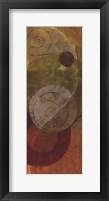 Framed Sedona Spirit II - Mini