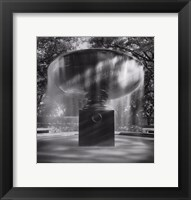 Framed Fountain
