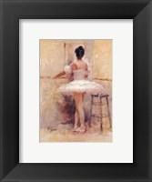 Framed Ballet Barre