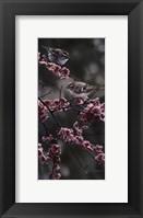 Framed Blossom Dance