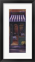 Framed Patissiere Confiserie