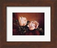 Framed Magnolia Vignette ll