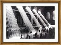 Framed Grand Central Station, New York City, c.1934
