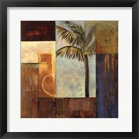 Framed Tropic Study I