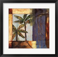 Framed Tropic Study II