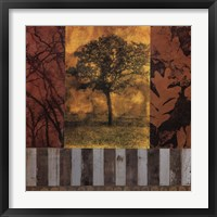 Framed Nature Series I