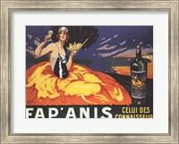 Framed Fap'anis