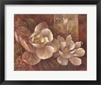 Statement Of Style I Framed Print