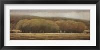 Framed Billow