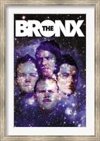 Framed Bronx