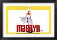 Framed Marilyn, c.1963 - Yellow