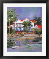 Framed Beach Resort I