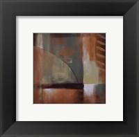 Summer Soiree III Framed Print