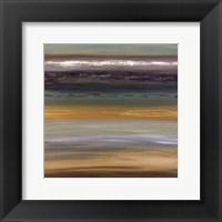 Framed Dawn I