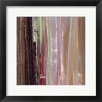 Mystic Haze VIII Framed Print