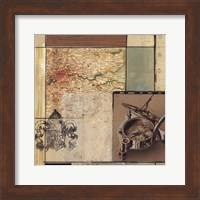 Framed Discovery II