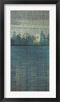 Samarkand II Framed Print