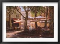 Framed Summer - Provence