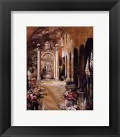 Framed Capranica