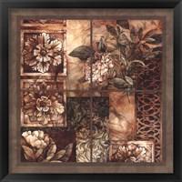 Framed Decorative Textures