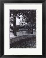 Notre-Dame Framed Print