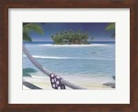 Framed Gilligan's Island