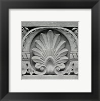 Framed Architectural Detail II