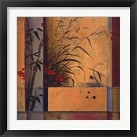 Framed Bamboo Division