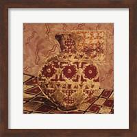 Framed Tribal Renaissance II