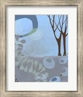 Framed Olio I
