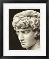 Framed Roman Relic I