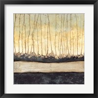 Winter Reverie I Framed Print