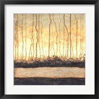 Winter Reverie II Framed Print