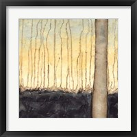 Winter Reverie III Framed Print