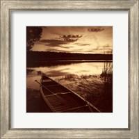 Framed Dawn's Promise