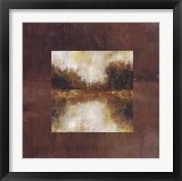 Framed Metamorphis I