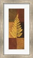 Framed Woodland Impressions II