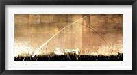 Framed Arch Light I