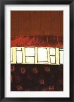 Framed Consuelos I