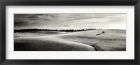 Framed Fuentes De Leon - Cadiz - Spain