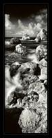 Framed Aphrodites Birthplace - Cyprus