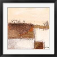 Countryside VII Framed Print