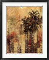 Framed Tuscadero II