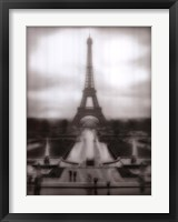 Framed Eiffel No.1