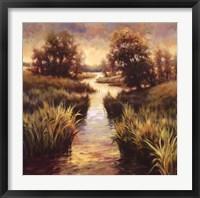 Framed Lowlands I